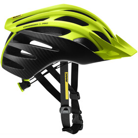 Mavic Crossmax SL Pro MIPS Casque Homme, safety yellow